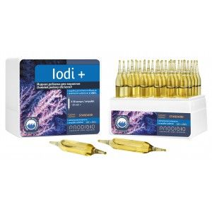 IODI+ 6 ampułek PRODIBIO