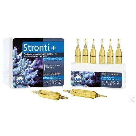 Stronti+ 30 ampułek PRODIBIO