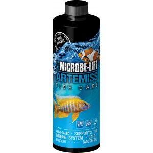 Microbe-lift Artemiss Freshwater [118ml]