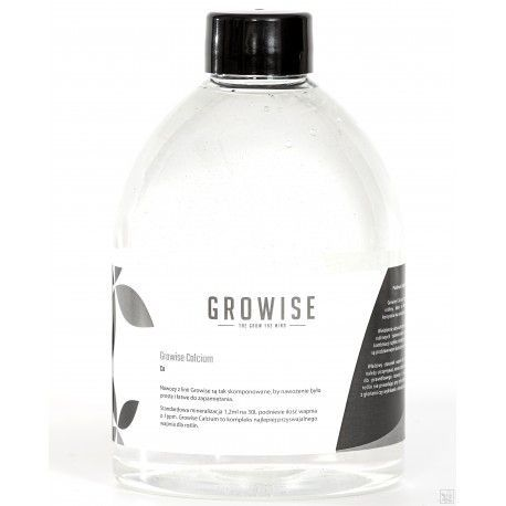 Mineraliser 500ml Growise
