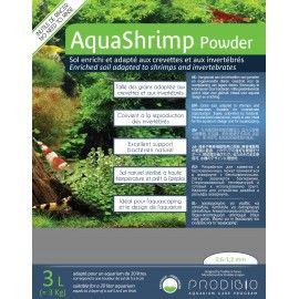 AquaGrowth Soil 9 l + BacterKit Soil 6 amp PRODIBIO
