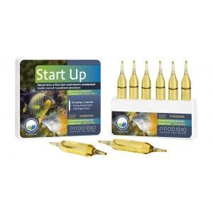 Start Up 12 ampułek PRODIBIO
