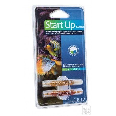 Start Up 6 ampułek PRODIBIO
