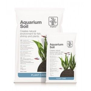 Aquarium Soil 3l Tropica