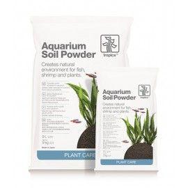 Aquarium Soil Powder 9l Tropica