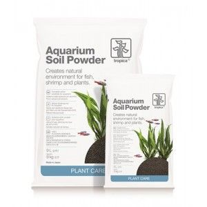 Aquarium Soil Powder 9l Tropica