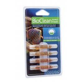 BioClean Fresh Nano 4 ampułki PRODIBIO