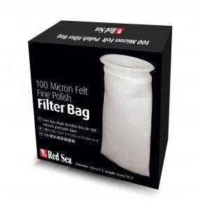 Skarpeta filracyjna 100 Micron Red Sea