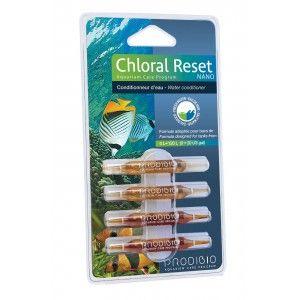 Chloral Reset 12 ampułek PRODIBIO