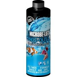 Phos-Out 4 473ml Microbe-lift