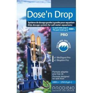 Dose N'Drop Kit PRODIBIO