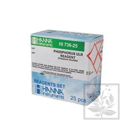 Hanna Checker Po4 (ppb) ULR HI 736