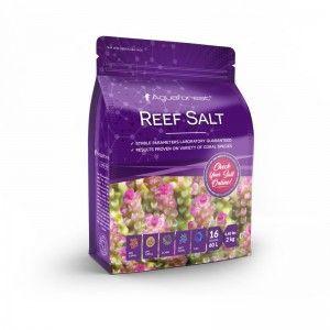 Reef Salt 2kg Aquaforest