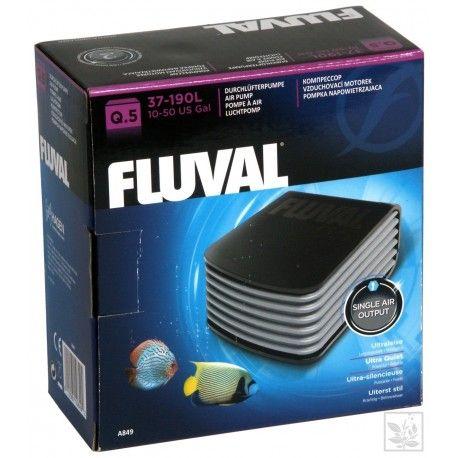 Napowietrzacz Q1 Fluval