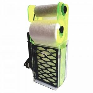 TC Roller Clean - filtr rolkowy
