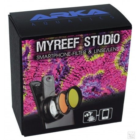MyReef Studio Arka