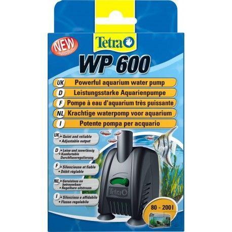 Tetra Aquarium water pomp WP 1000