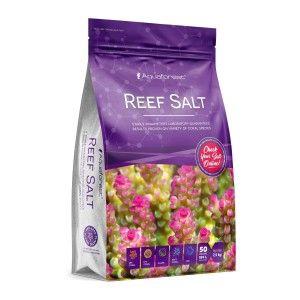 Reef Salt 7,5kg Bag Aquaforest