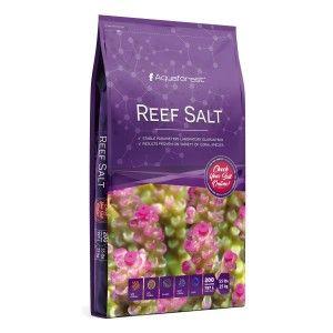 Reef Salt 25kg Bag Aquaforest