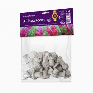 AF Plug Rocks 24 pcs