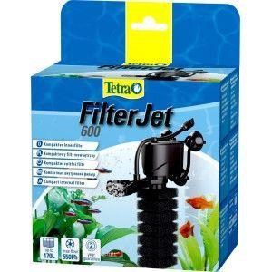 FilterJet 400 - filtr wewnętrzny Tetra