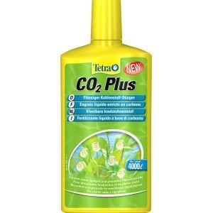 CO2 Plus 250 ml węgiel w płynie Tetra