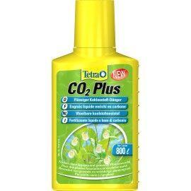 CO2 Plus 100 ml węgiel w płynie Tetra