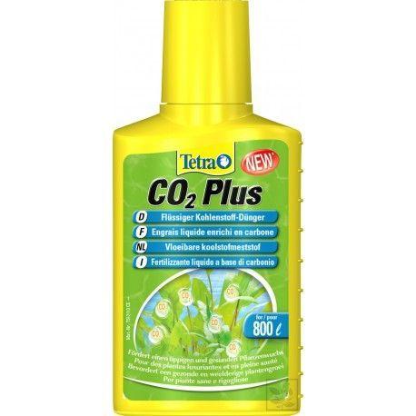 CO2 Plus 500 ml węgiel w płynie Tetra