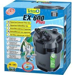 Tetra EX600 Plus NEW