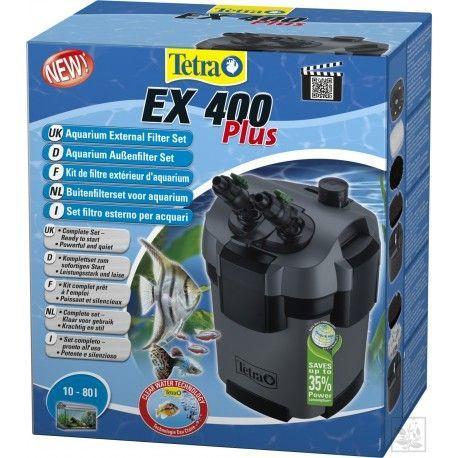 Tetra EX 600 Plus NEW