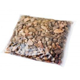 Żwir rzeczny ciemny 10-30 mm 2kg