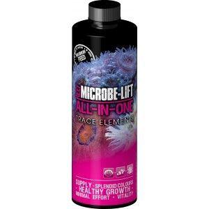 All In One 118 ml Microbe-lift