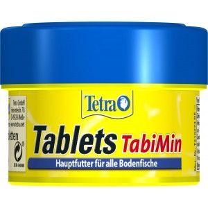 Tablets TabiMin 58 szt Tetra