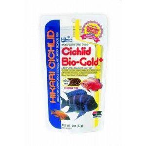 Cichlid Bio-Gold Mini 250 g Hikari