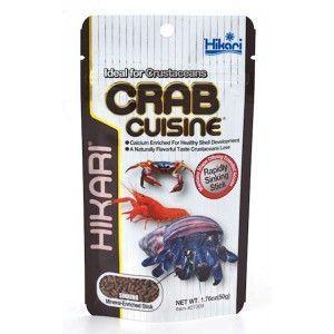 Crab Cuisine 50 g Hikari