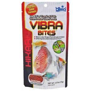 Vibra Bites 73 g Hikari