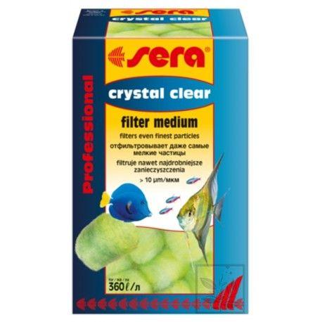 Crystal clear Professional, 12 szt Sera