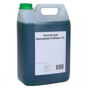 Tropica Plant Growth Specialised Fertiliser [5l]