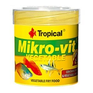 Mikro-Vit Hi-Protein 50 ml Tropical