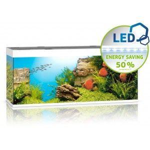 Akwarium Rio 450 LED biały Juwel