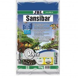 Podłoże Sansibar River mix 10 kg JBL