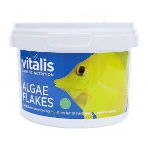 Algae Flakes 15g 250ml Vitalis