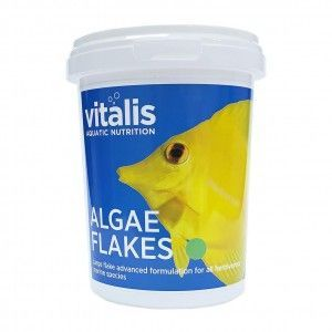 Algae Flakes 30g/500ml Vitalis