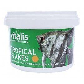 Tropical Flakes 22g 280ml Vitalis