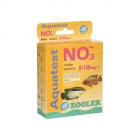 Aquatest Test No3 Azotany Zoolek