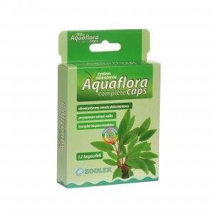 Aquaflora caps complete 12szt Zoolek