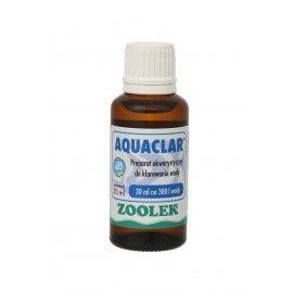 Aquaclar 30 ml Zoolek