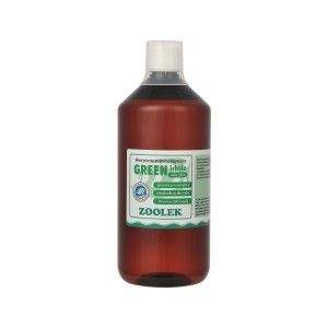 ZOOLEK GREEN ICHTIO 1000ml