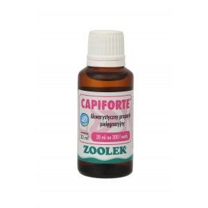 ZOOLEK CAPIFORTE 30ml