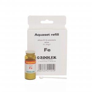 Aquaset refill Fe Zoolek
